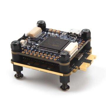 Holybro Kakute F7 HDV Flight Controller Tekko32 F3 HDV 40A 3-6S Blheli_32 4 In 1 Brushless ESC
