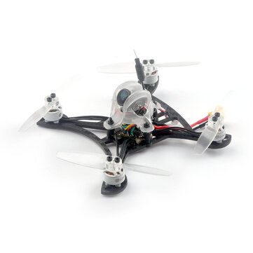 $98.99 For Eachine Twig 115mm 3 Inch 2-3S FPV Racing Drone BNF Frsky D8 Crazybee F4 PRO V3.0 Runcam Nano2
