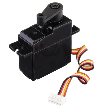 6kg Servo For Wltoys 144001 1/14 4WD High Speed Racing RC Car Vehicle Models Parts