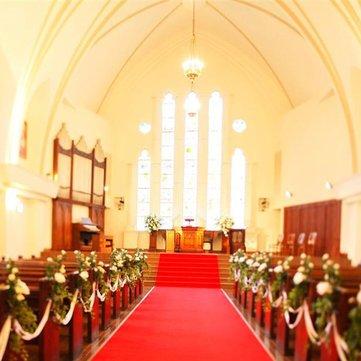 Large Red Carpet Wedding Aisle Floor Runner Hollywood Award Party Decor 65/32ft