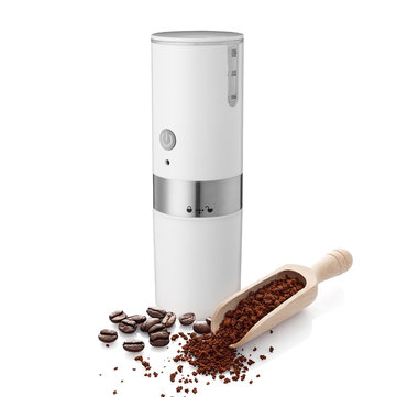 Digoo DG-CF01 Portable USB Electric Coffee Maker Automatic Coffee Machine