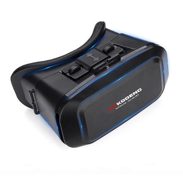 Bakeey Virtual Reality 3D Cinema Game VR Helmet 1080P Smart VR Glasses For iPhone X XS HUAWEI P30 Mate 20Pro XIAOMI MI8 MI9 S10 S10+