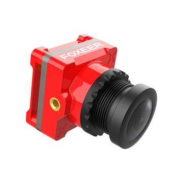 Foxeer Mix 2 Lens and Lens Module 1080P 60fps HD Recording Mini FPV Camera For RC Racer Drone