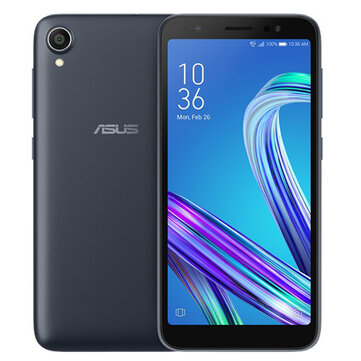 ASUS ZenFone Live (L1) ZA550KL Global Version 5.5 Inch HD Android 8.1 3000mAh Face Unlock 1GB RAM 16GB ROM Snapdragon 425 Quad Core 1.4 GHz 4G Smartphone