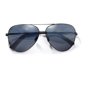 Xiaomi TS Polarized Sunglasses UV400 Anti Ultraviolet 6 Layers Polarizing Film and Lens Self Repairing Coat and Z shaped Leg Glasses