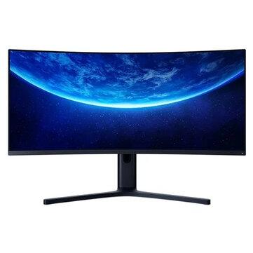 dbd3d89a-d6a5-4f7e-a6dc-4c241997445d Offerta Monitor Gaming Curvo Xiaomi 34 - 144Hz a 389€