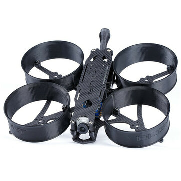 iFlight MegaBee 153mm Cinewhoop Frame for DJI FPV Air Unit RC Drone FPV Racing