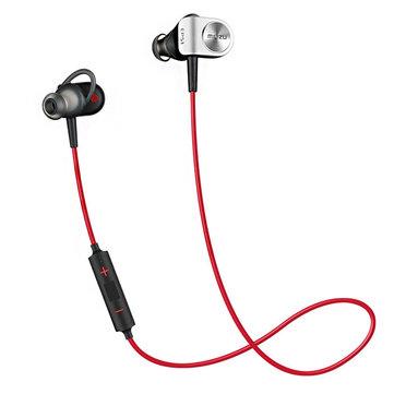 Original MEIZU EP51 Magnetic bluetooth Sports Earphone HiFi Stereo Waterproof Headset for Xiaomi Huawei