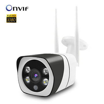 Xiaovv Q10 Smart 1080P PT 360° Panoramic WiFi Camera Full Color AP Hotspot Off Network Monitoring IR Night Version Waterproof Outdoor IP Camera Home Baby Monitors from xiaomi youpin