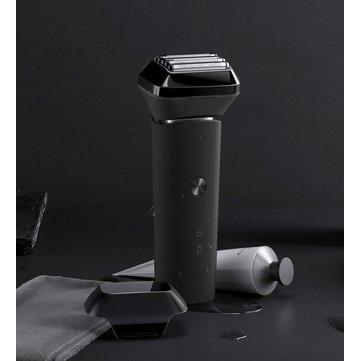 Maszynka do golenia Golarka Xiaomi Mijia 5 Cutter Electric Shaver Razor za $99.89 / ~395zł