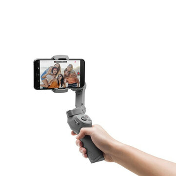 $119~$139 for DJI Osmo Mobile 3 Foldable Active Track 3.0 Handheld Gimbal Portable Stabilizer