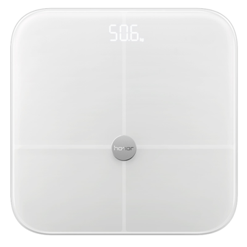 $38.99 for Huawei Honor bluetooth Intelligent Body Fat Scale APP Data