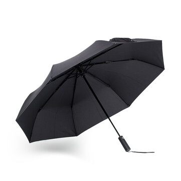 Original Xiaomi Mijia Automatic Folding Umbrella Anti UV Sun Windproof Umbrellas Wind Resistant Rain Gear