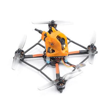 Diatone GTB 229 Pro Cube 105mm 2.5 Inch 2S FPV Racing Drone PNP MAMBA F411 AIO FC MB1103 8500KV Motor 13A ESC