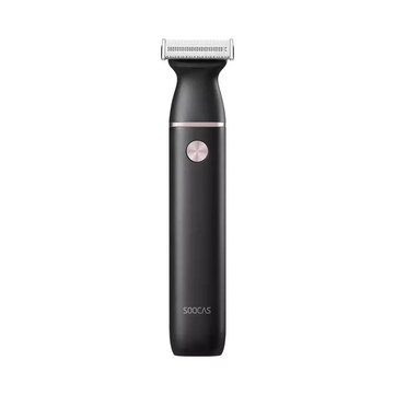 Soocas ET2 Multi-purposed Electric Shaver Hair Eyebrow Styling Trimmer Type-C Rechargeable IPX7 Waterproof 3-blade 40° Swing Razor Wet & Dry Hair Removal Trimming Machine From Xiaomi You Pin