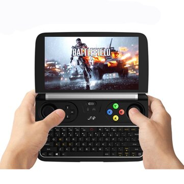 GPD WIN 2 M3-8100Y Handheld PC Game Console Windows Tablet