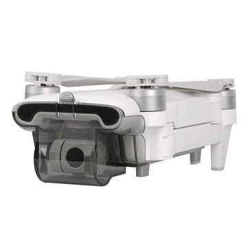 Sunnylife Gimbal Camera Protector Transparent Grey Cover XMI11 for Xiaomi...
