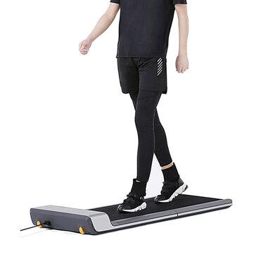 [EU DIRECT] WalkingPad A1 Sports Treadmill From Xiaomi Youpin Electric Smart Folding Walking Pad Machine Running Machine