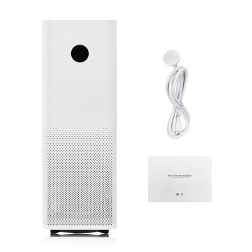 $259.99 for XiaoMi White Air Purifier Pro