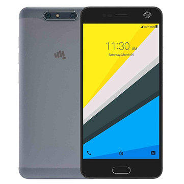 MICROMAX DUAL 4 E4816 Global Version 5.2 inch FHD 13MP Dual Cameras 4GB RAM 64GB ROM Snapdragon 435 Octa Core 1.4GHz 4G Smartphone
