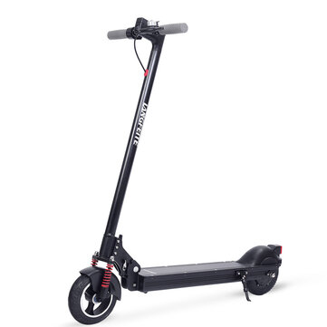 LANGFEITE L3 36V 350W 20.8Ah Folding Electric Scooter