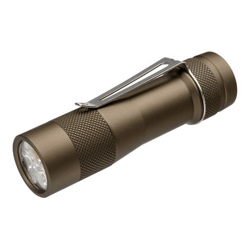 Lumintop FW1A XPL/SST20 2800lm Anduril LED EDC Flashlight