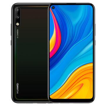 HUAWEI Enjoy 10 CN Version 6.3 inch 48MP Triple Rear Camera 4000mAh 4GB 64GB Kirin 710F Octa Core 4G Smartphone