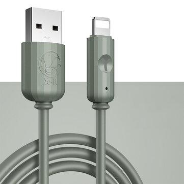 OUKITEL Y4800 XIAOMI MI4 Redmi 6Pro Redmi 7A के लिए Bakeey 2.4A माइक्रो USB फास्ट चार्जिंग डेटा केबल