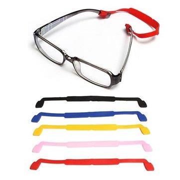 Elástico Silicona Gafas Cuello Correa para gafas de sol con cordón
