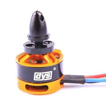 DYS BE1806 1806 2300KV Brushless Motor 2-3S for Mini Multicopters