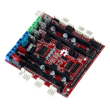Reprap Ramps-FD Control Board Ramps1.4 Improved Version For 3D Printer