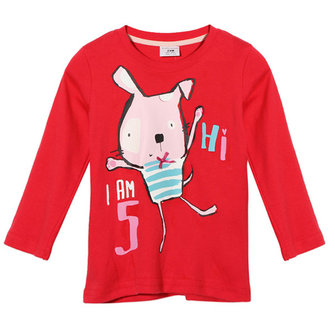 How can I buy Banggoods New Arrival Babys T shirts On Sale    Pure cotton  soft and comfortable with lots of different styles available all for only $5 99 in June and July   Now is the best time to dress up your special little baby with Bitcoin
